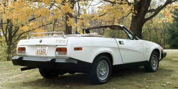 1981 TR-8