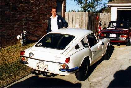 1969 GT-6+