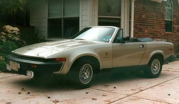 1980 TR-8