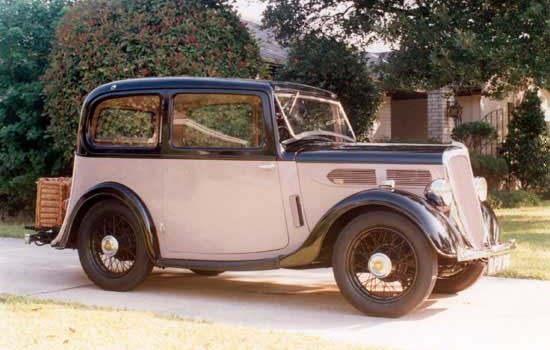 1936 Standard