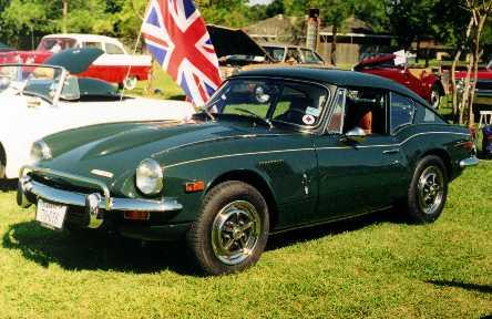 1970 GT-6+