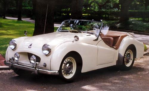 1956 TR-2